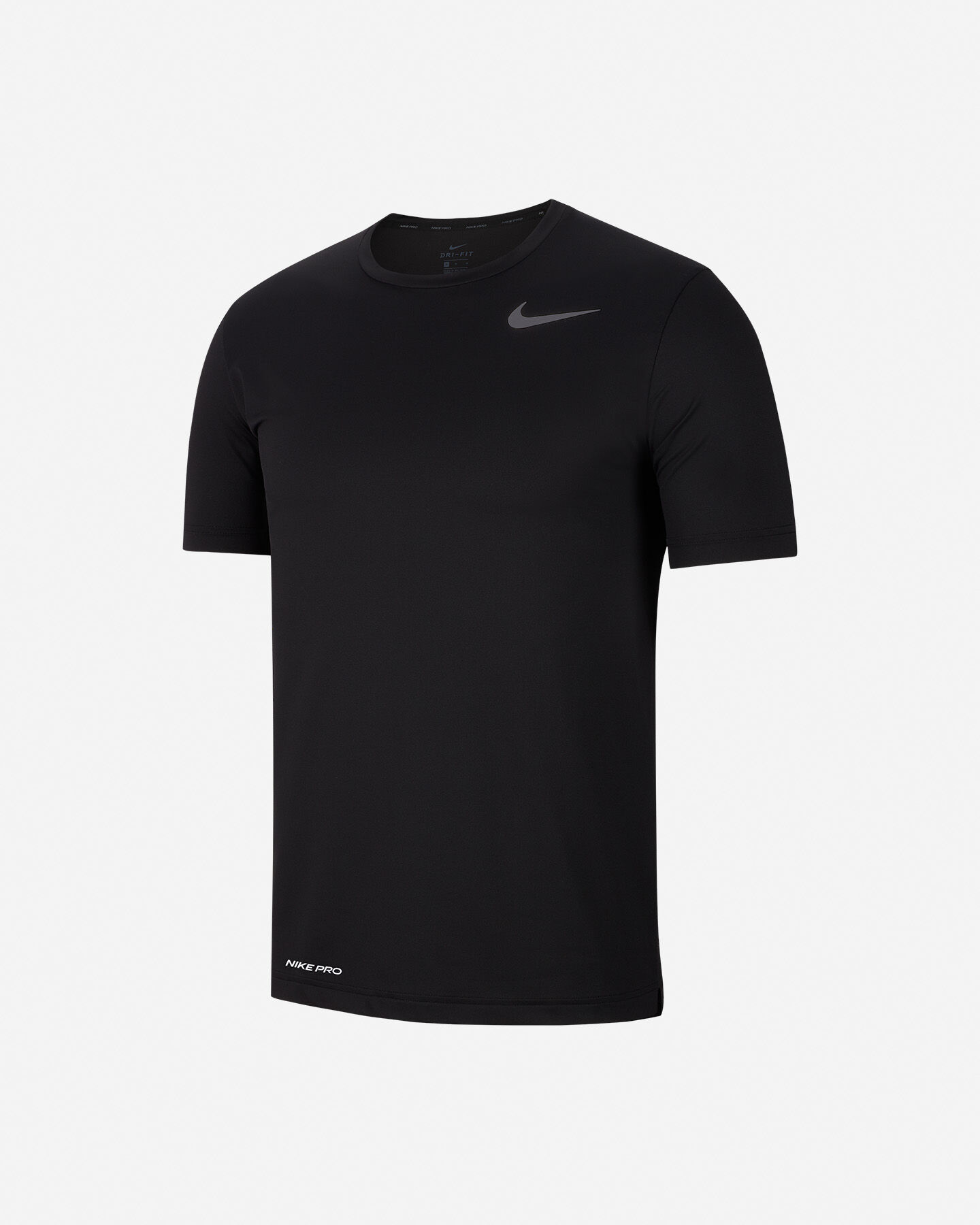 T-Shirt training NIKE PRO HYPER DRY M S5164272 scatto 0