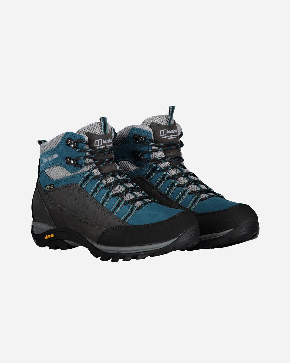 Scarpe escursionismo BERGHAUS SASLONG GTX W S4026769 scatto 1