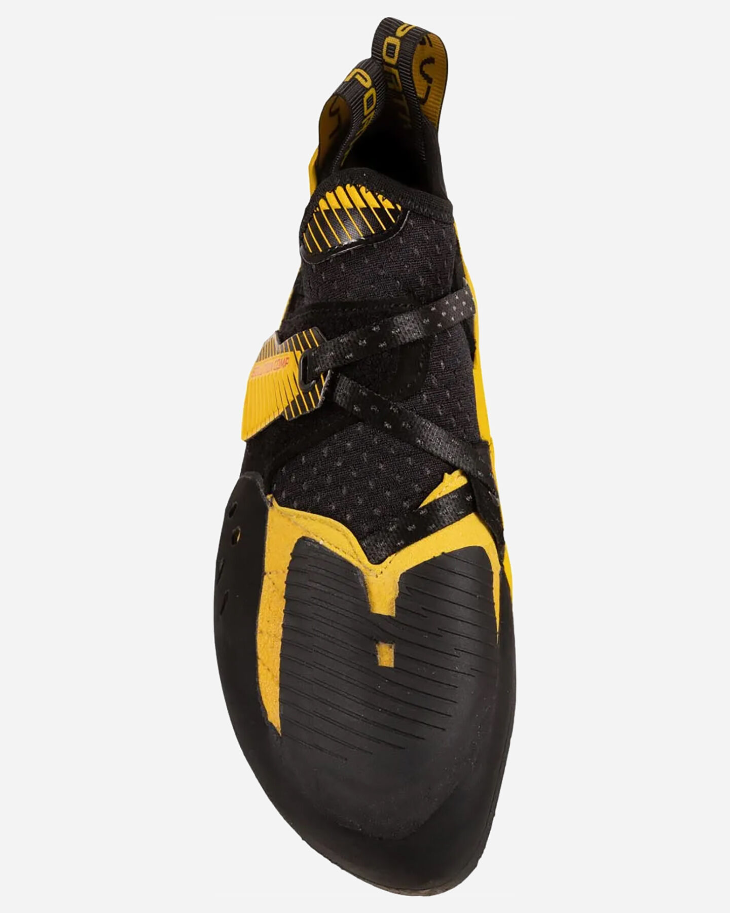 Scarpette arrampicata LA SPORTIVA SOLUTION COMP S5198171 scatto 5