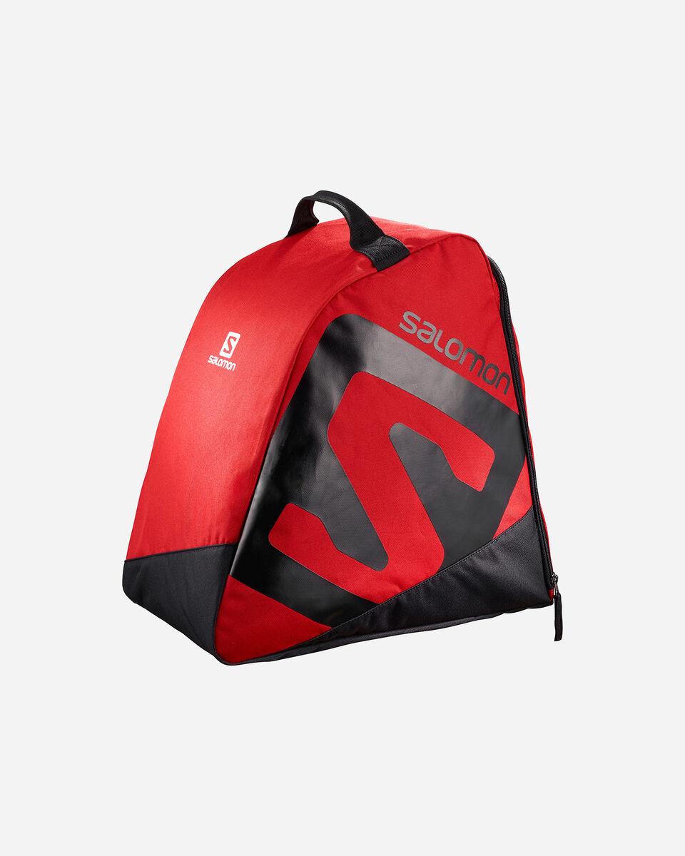 Sacca portascarponi SALOMON ORIGINAL BOOT BAG S4035205 1 UNI scatto 0