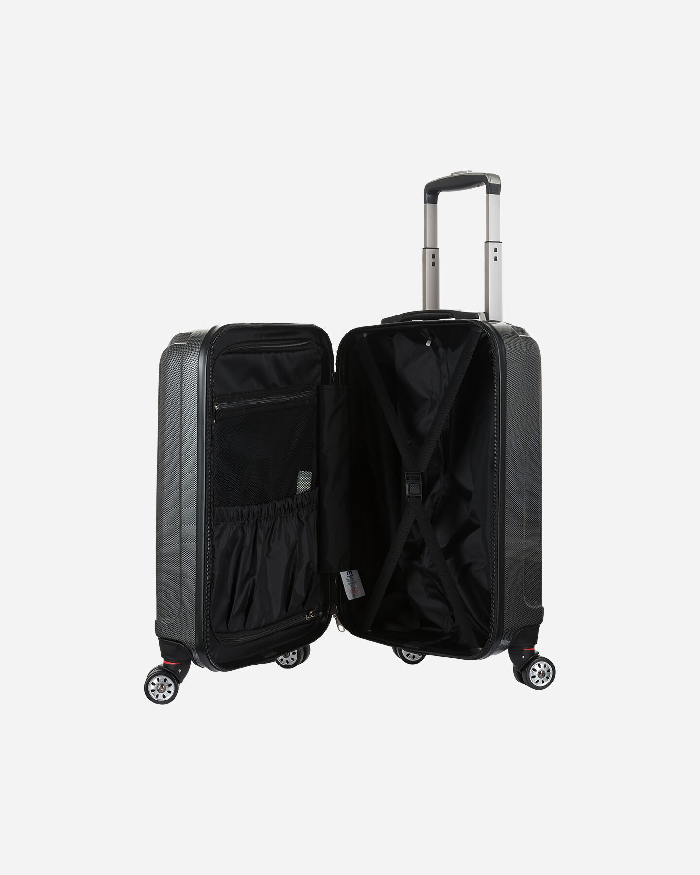 Trolley MISTRAL NEW SHELL 20'' S4069140 050/DG UNI scatto 2