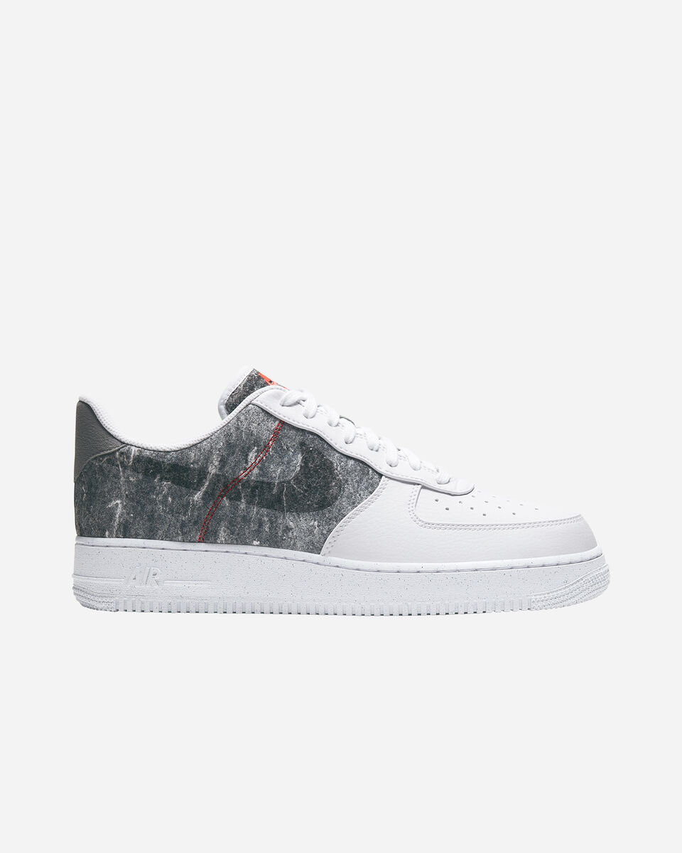 Scarpe sneakers NIKE AIR FORCE 1 '07 LV8 M S5270832 scatto 0