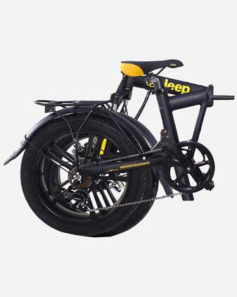Bici elettrica JEEP FOLDING 20 FAT