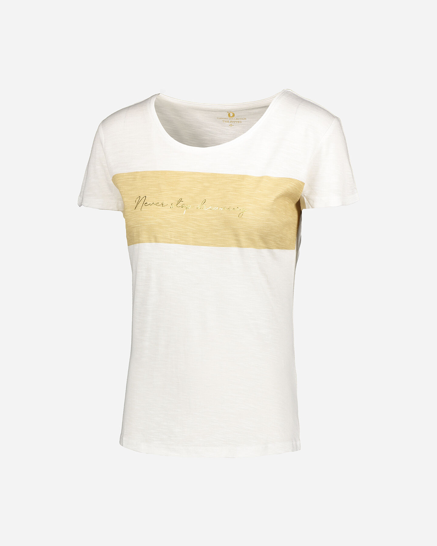 T-Shirt DACK'S PRINTED W S4086994 scatto 0