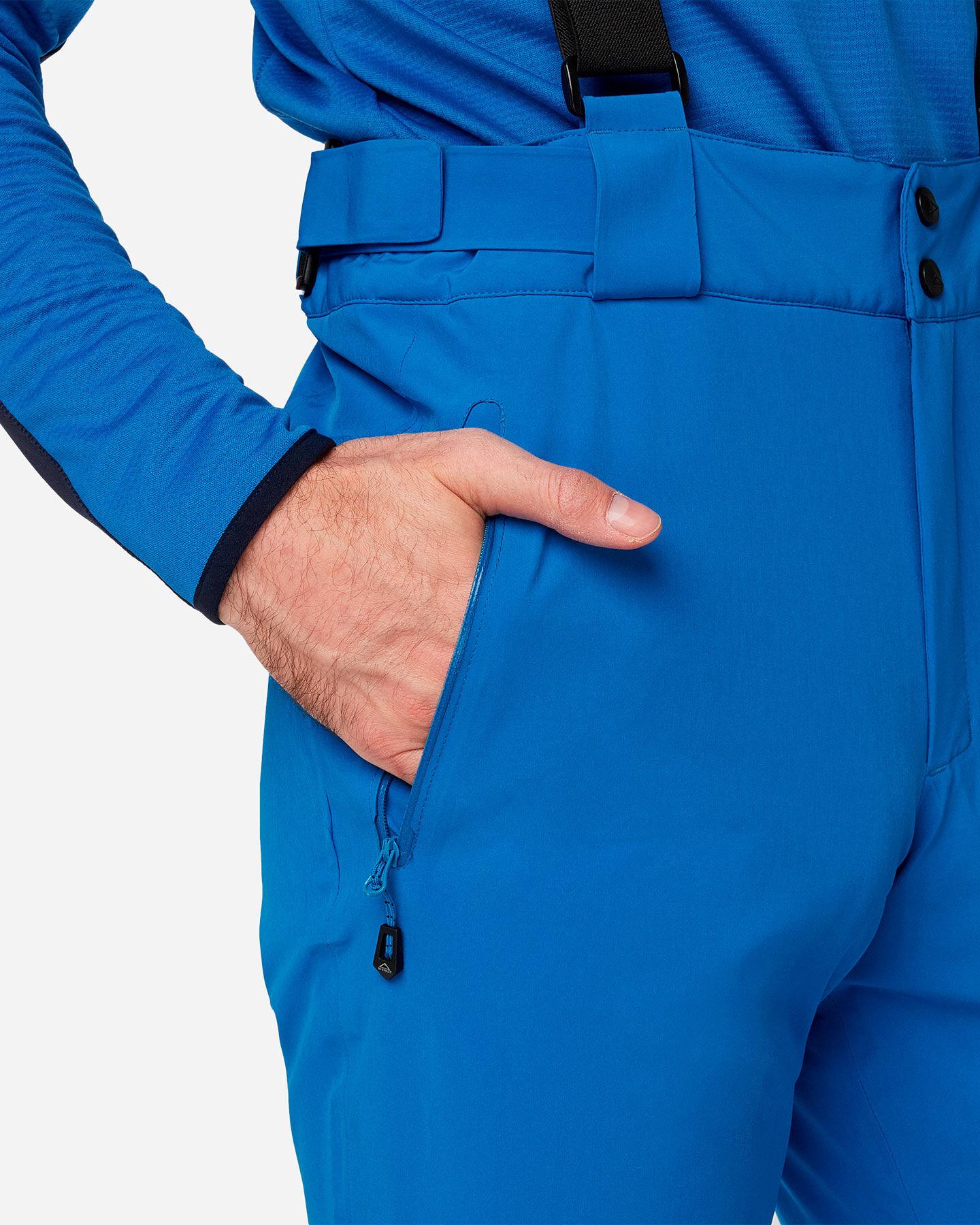 Pantalone sci MCKINLEY DAVE M S5064198 scatto 5