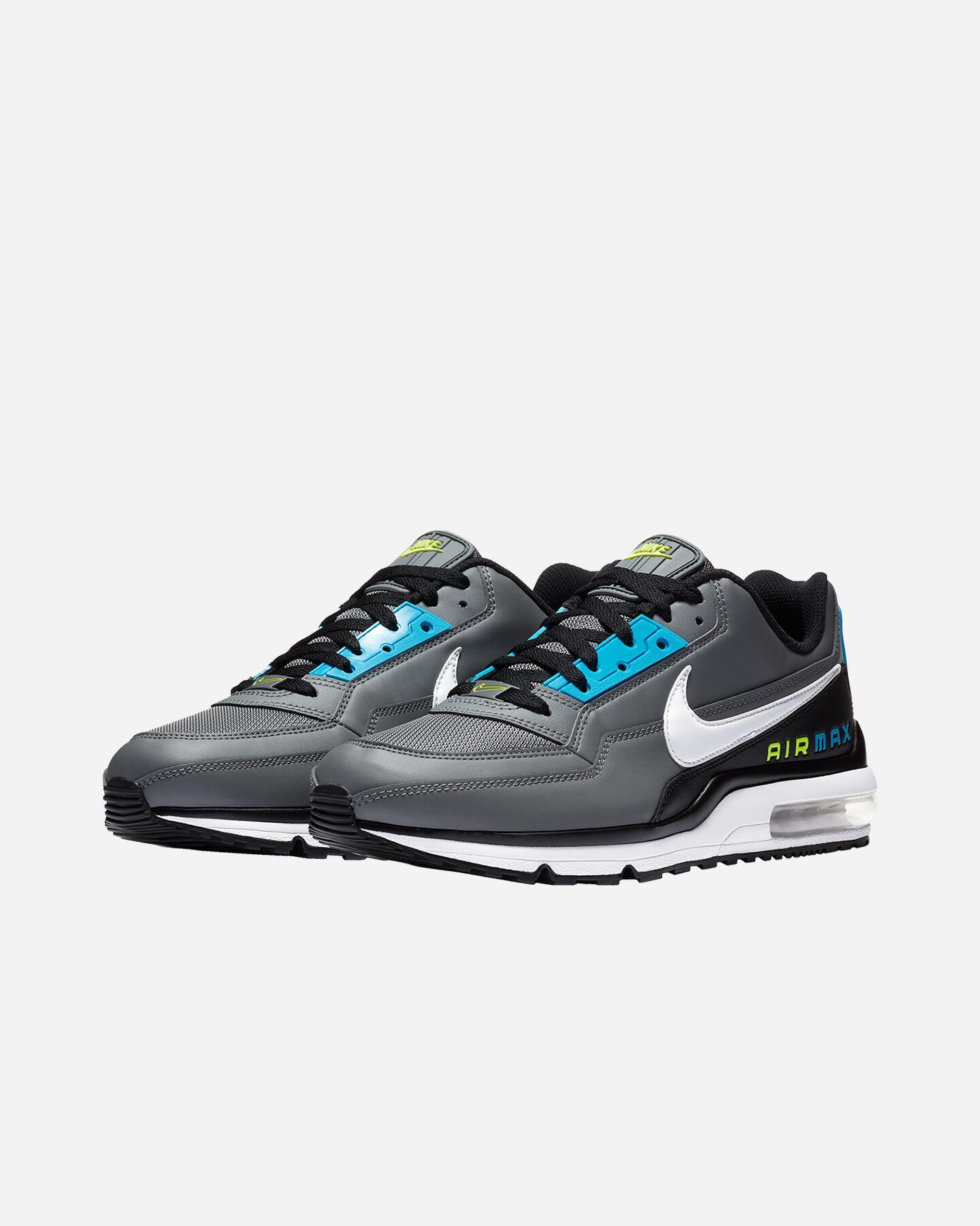 Scarpe sneakers NIKE AIR MAX LTD 3 M S5224328 scatto 1