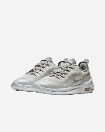 Scarpe sneakers NIKE AIR MAX AXIS PLATINUM W