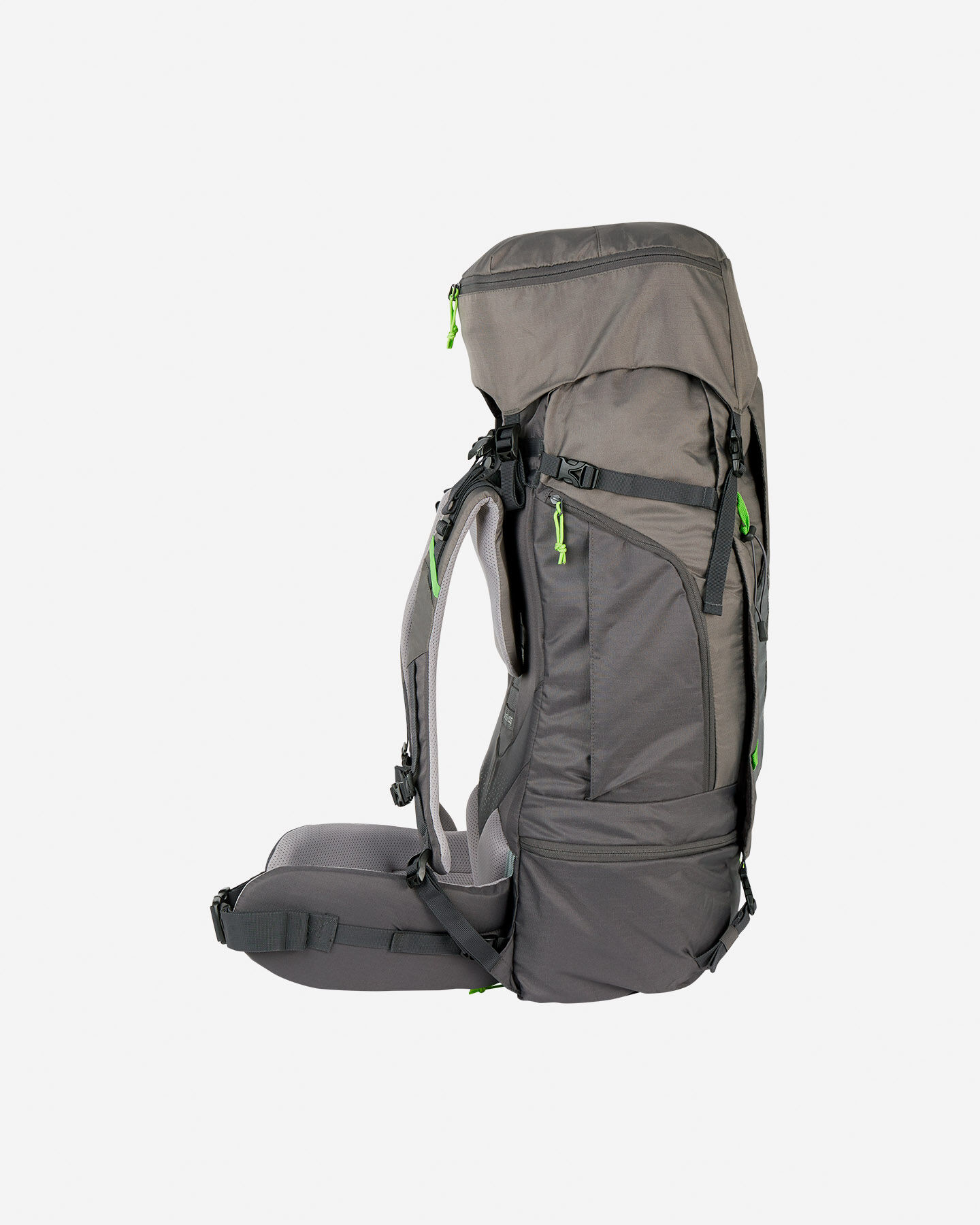 Zaino trekking MCKINLEY MAKE CT 75+10 S5159049|900|75 scatto 1