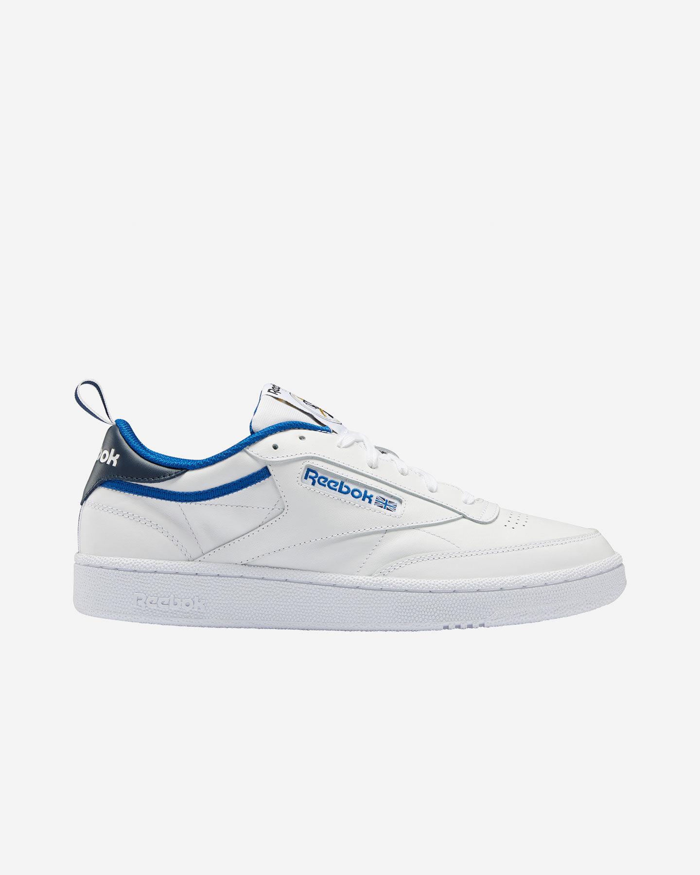 Scarpe sneakers REEBOK CLUB C 85 M S5215979 scatto 0