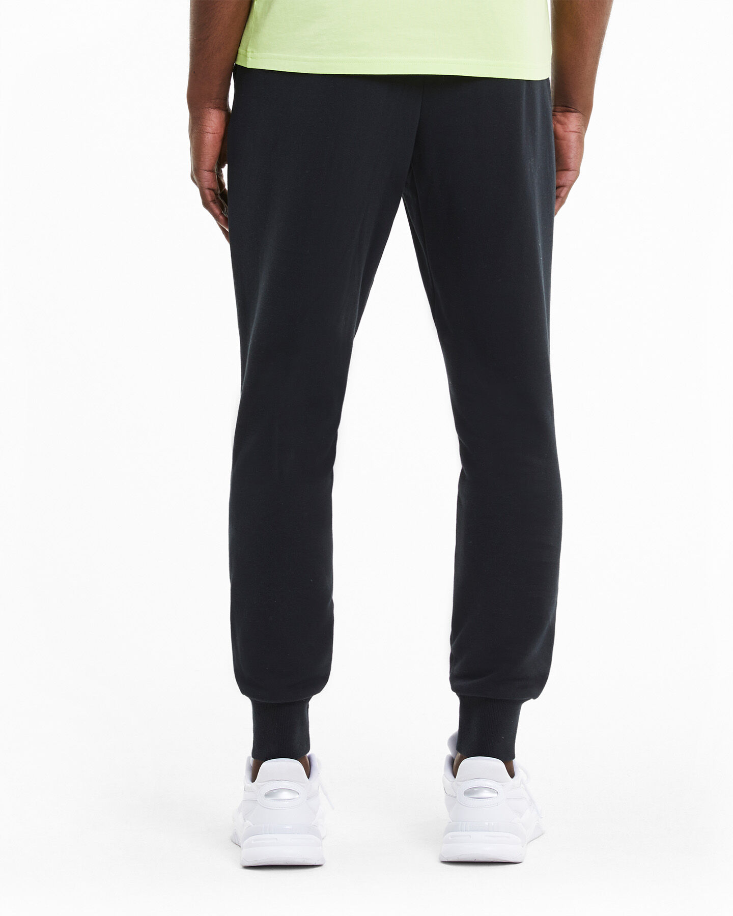 Pantalone PUMA REBEL BLOCK M S5235166 scatto 3
