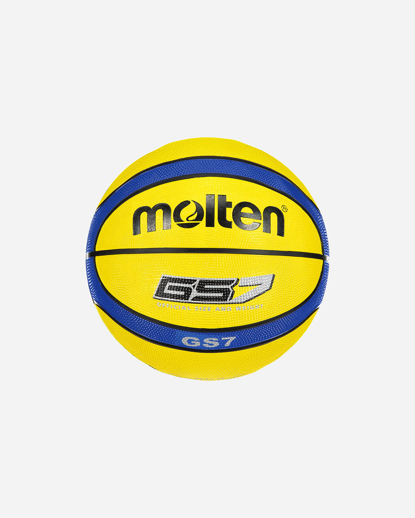 Pallone basket MOLTEN BASKET S4071273 YB SZ.7 scatto 0