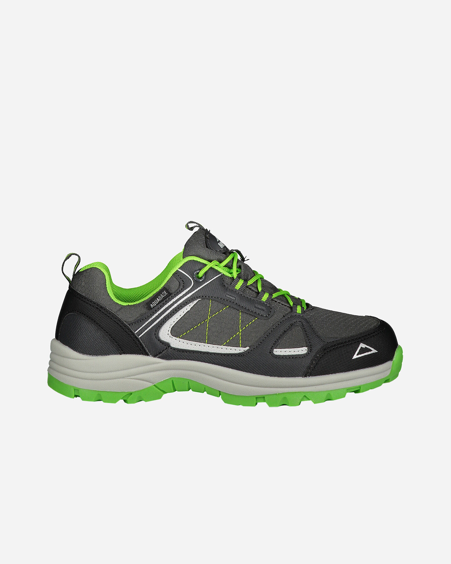 Scarpe trail MCKINLEY MAINE LOW AQB JR S5158799 scatto 0