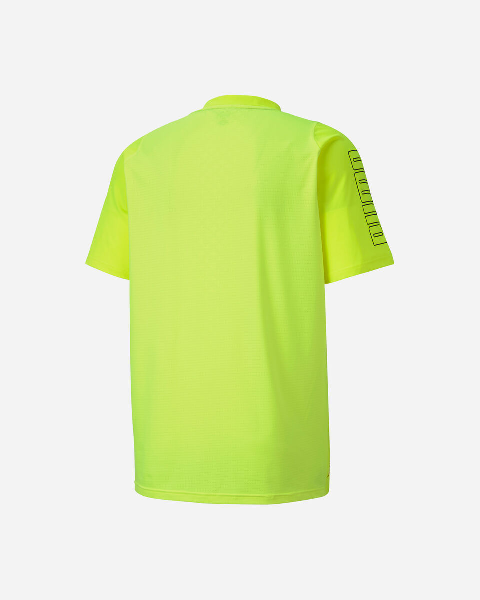 T-Shirt training PUMA LQCELL H POWER THERMO M S5172765 scatto 1