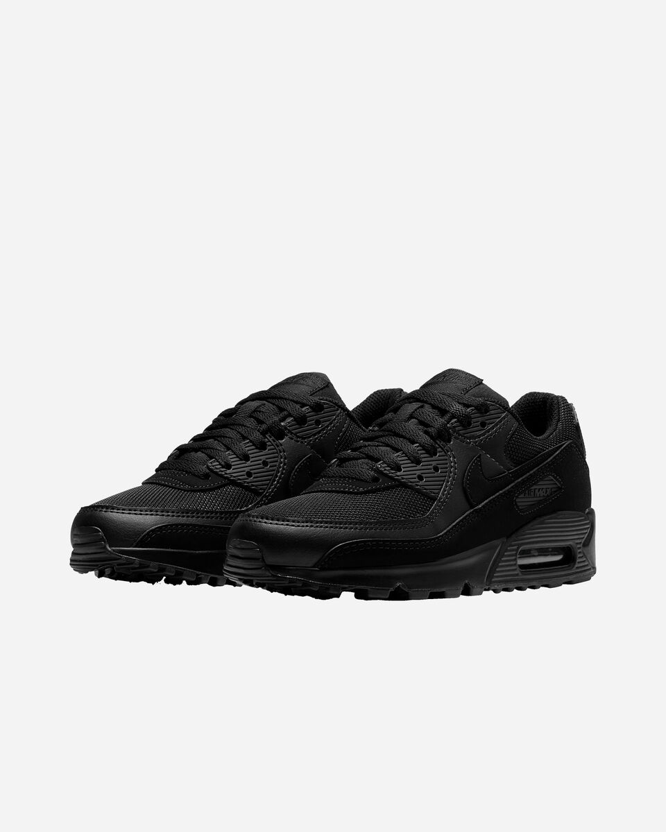 Scarpe sneakers NIKE AIR MAX 90 W S5162372 scatto 1
