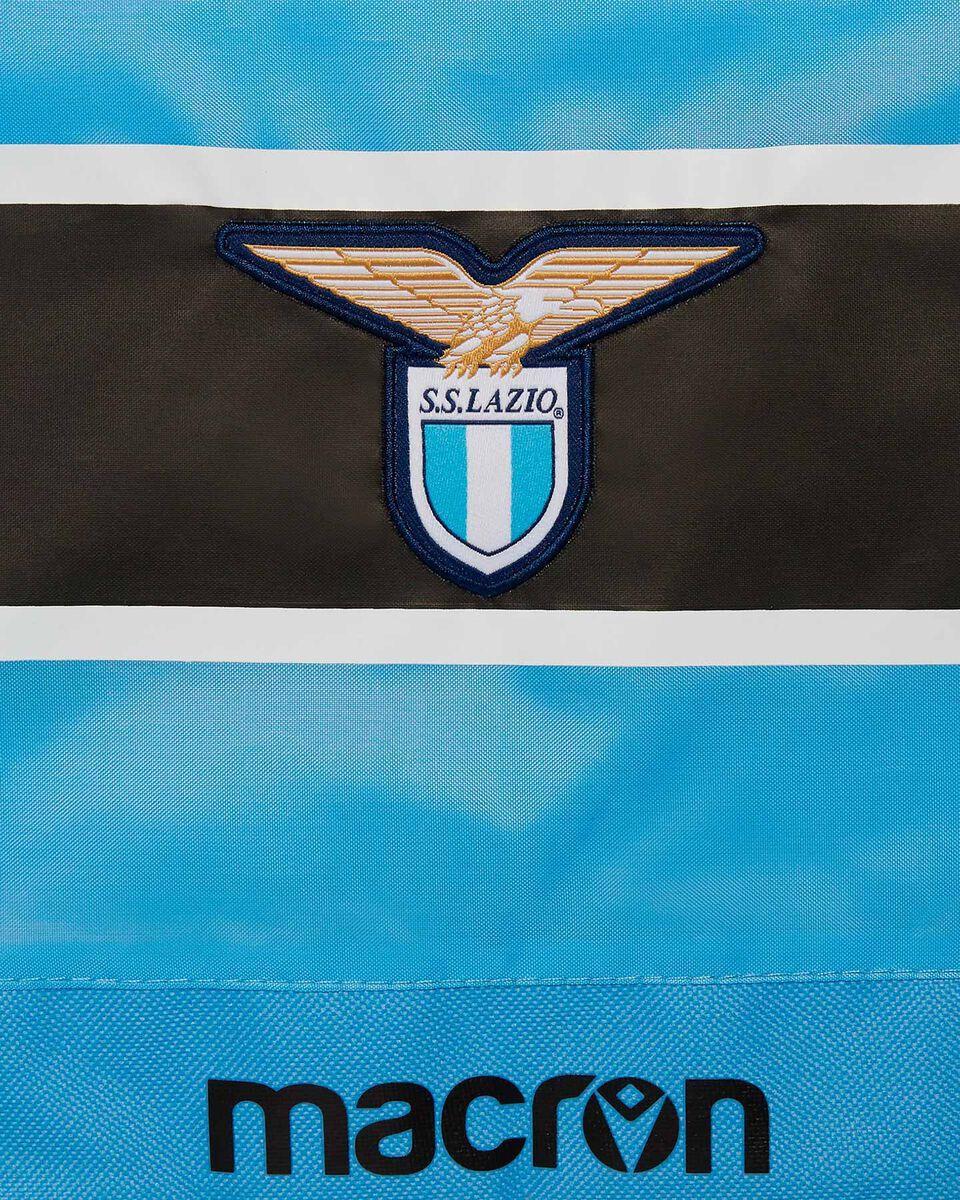 Zaino calcio MACRON LAZIO 19-20 S4072100|UNI|UNI scatto 1
