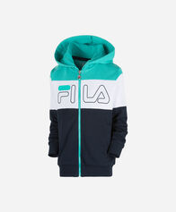 ANTICIPO SALDI bambina FILA COLOR BLOCK JR