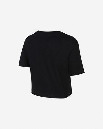 T-Shirt NIKE CROP W