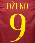 Accessorio calcio STILSCREEN STAMPA DZEKO 9 JR