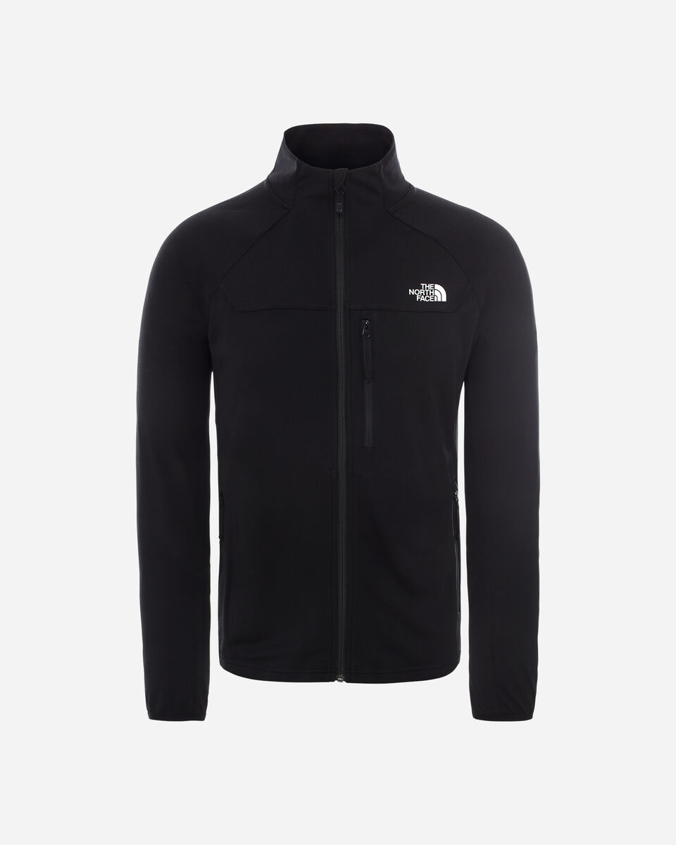 Pile THE NORTH FACE EXTENT III M S5181599 scatto 0