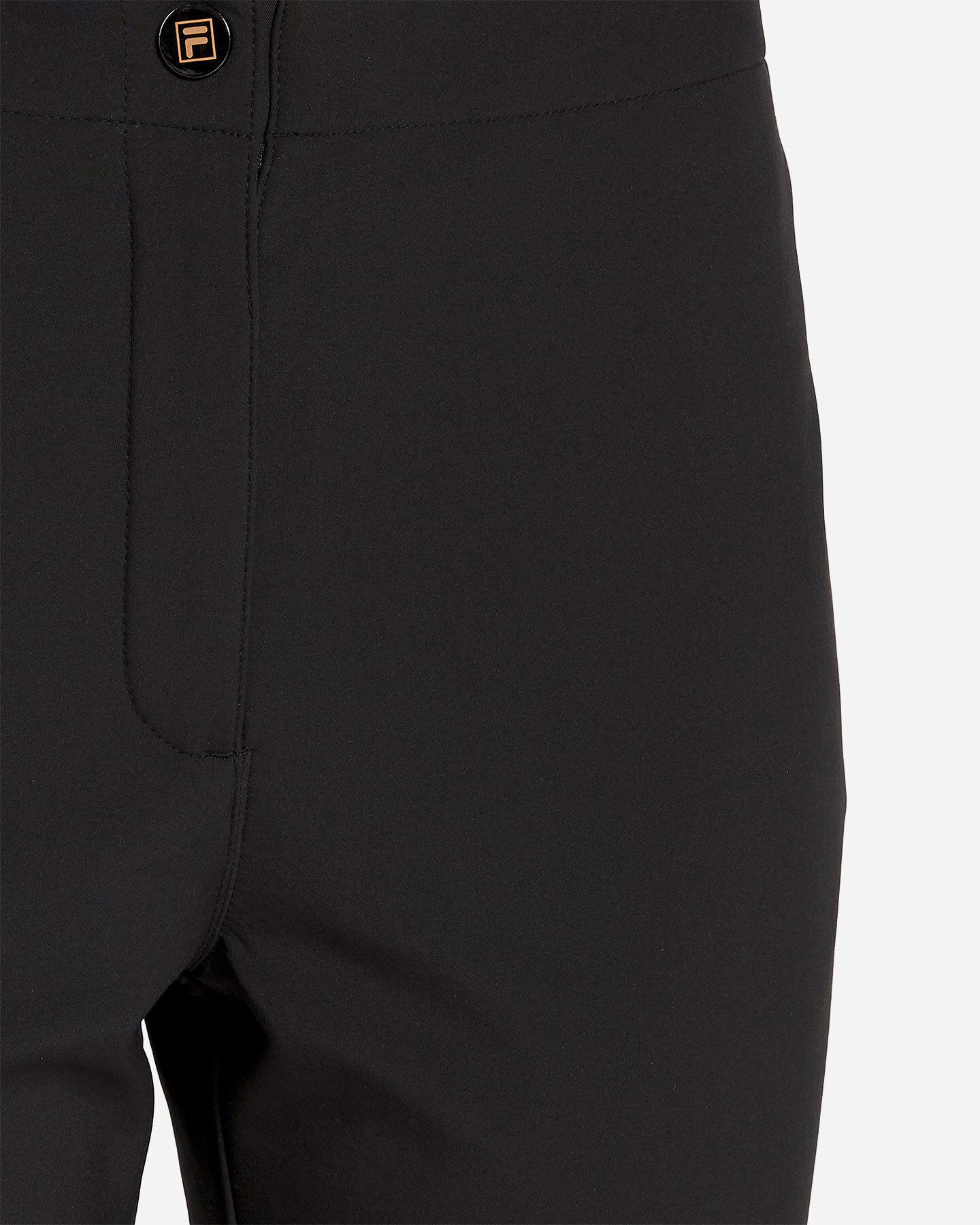 Pantalone sci FILA SKI SS PANTS W S4034225 scatto 3