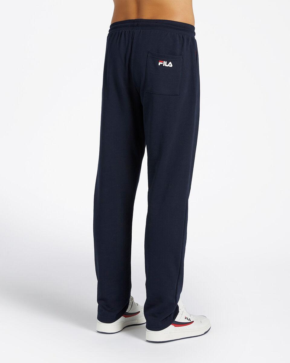 Pantalone FILA LOGO M S4067103 scatto 1