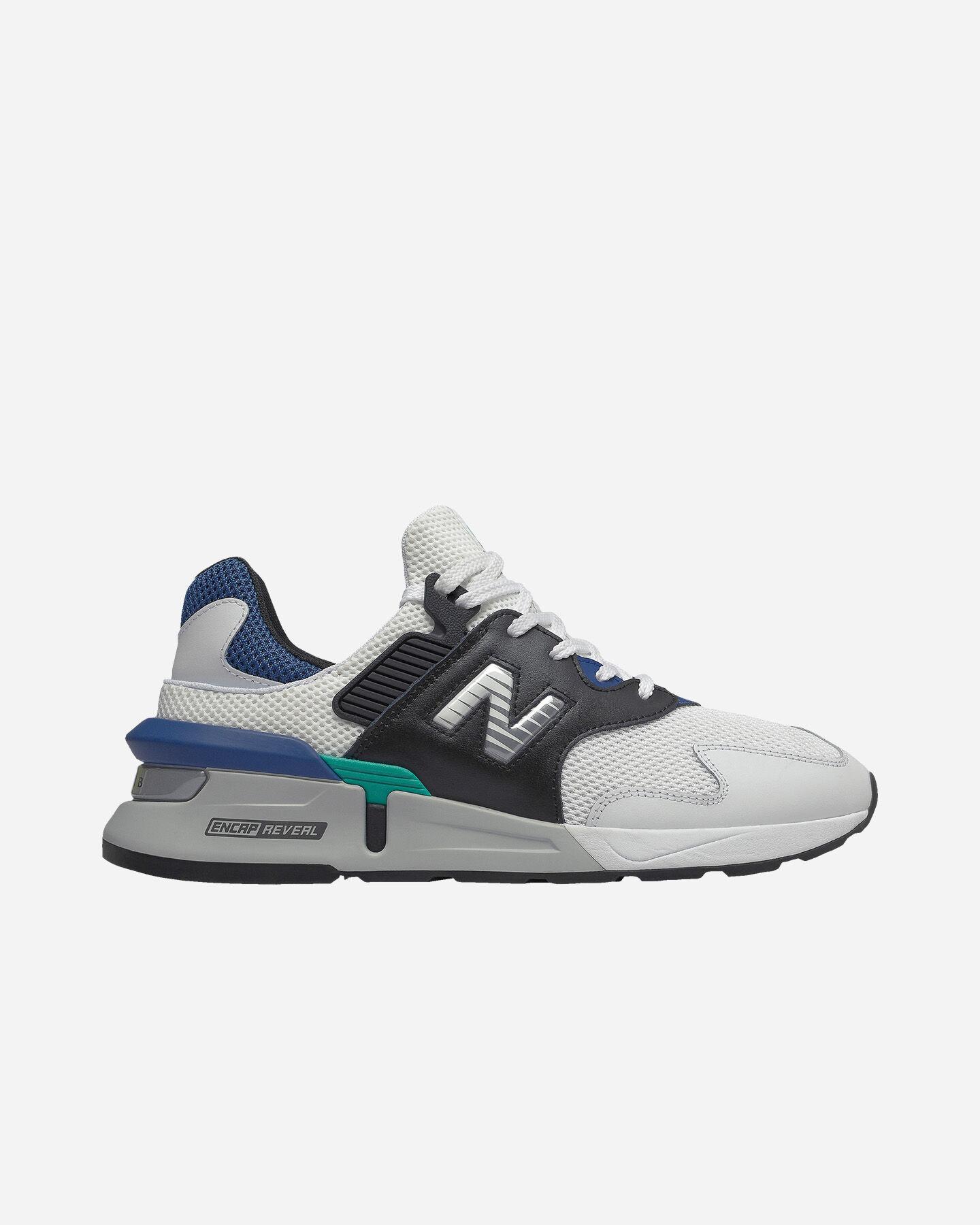 Scarpe sneakers NEW BALANCE 997S M S5122226 scatto 0