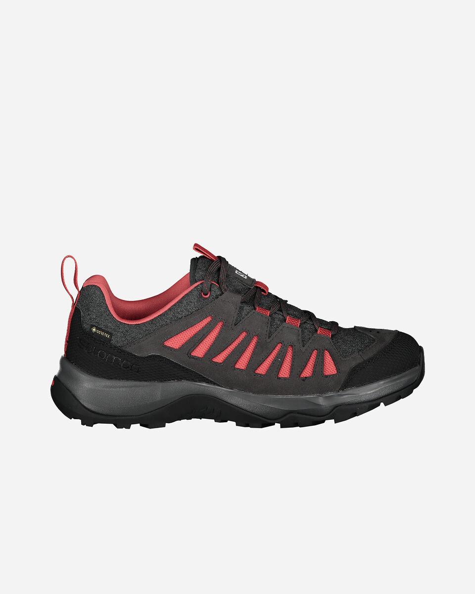 Scarpe trail SALOMON EOS GTX W S5143034 scatto 0