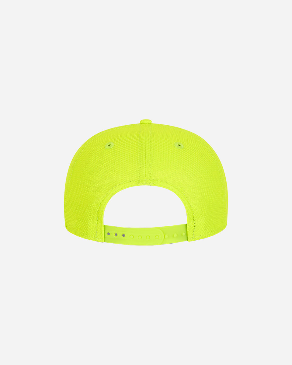 Cappellino NEW ERA 950 STRETCH VR46  S5340823 scatto 1