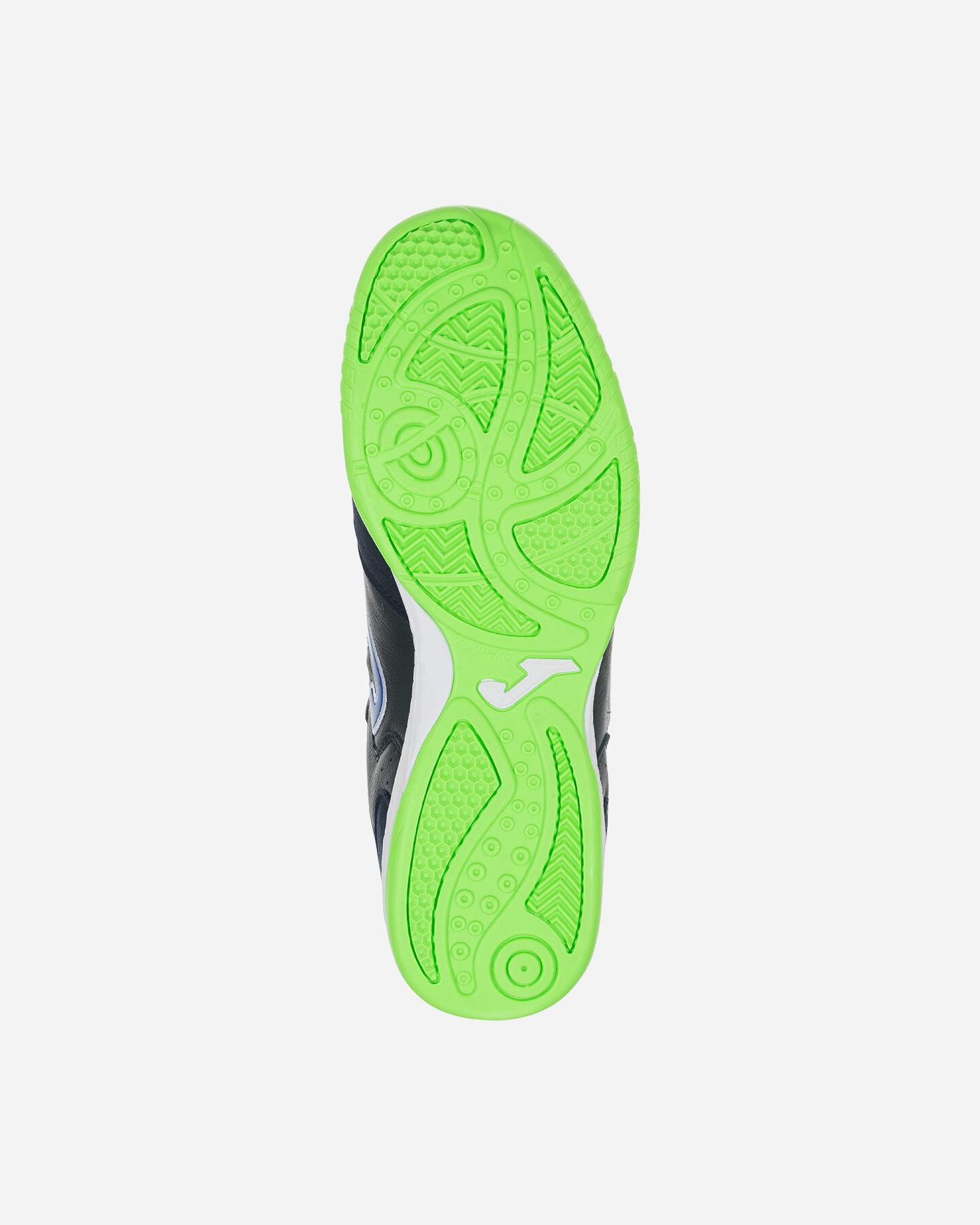 Scarpe calcio JOMA TOP FLEX IN M S4069009 scatto 2