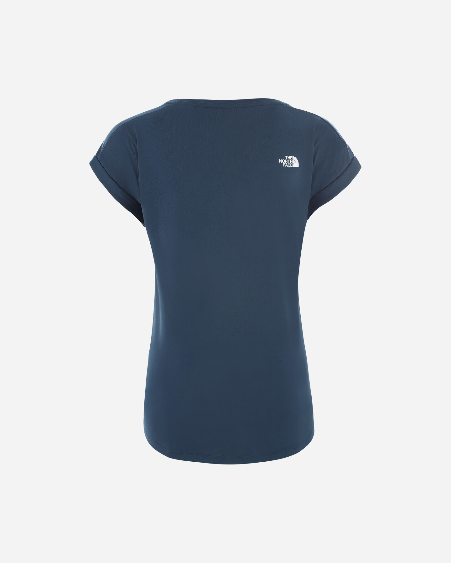 T-Shirt THE NORTH FACE TANKEN W S5182502 scatto 1