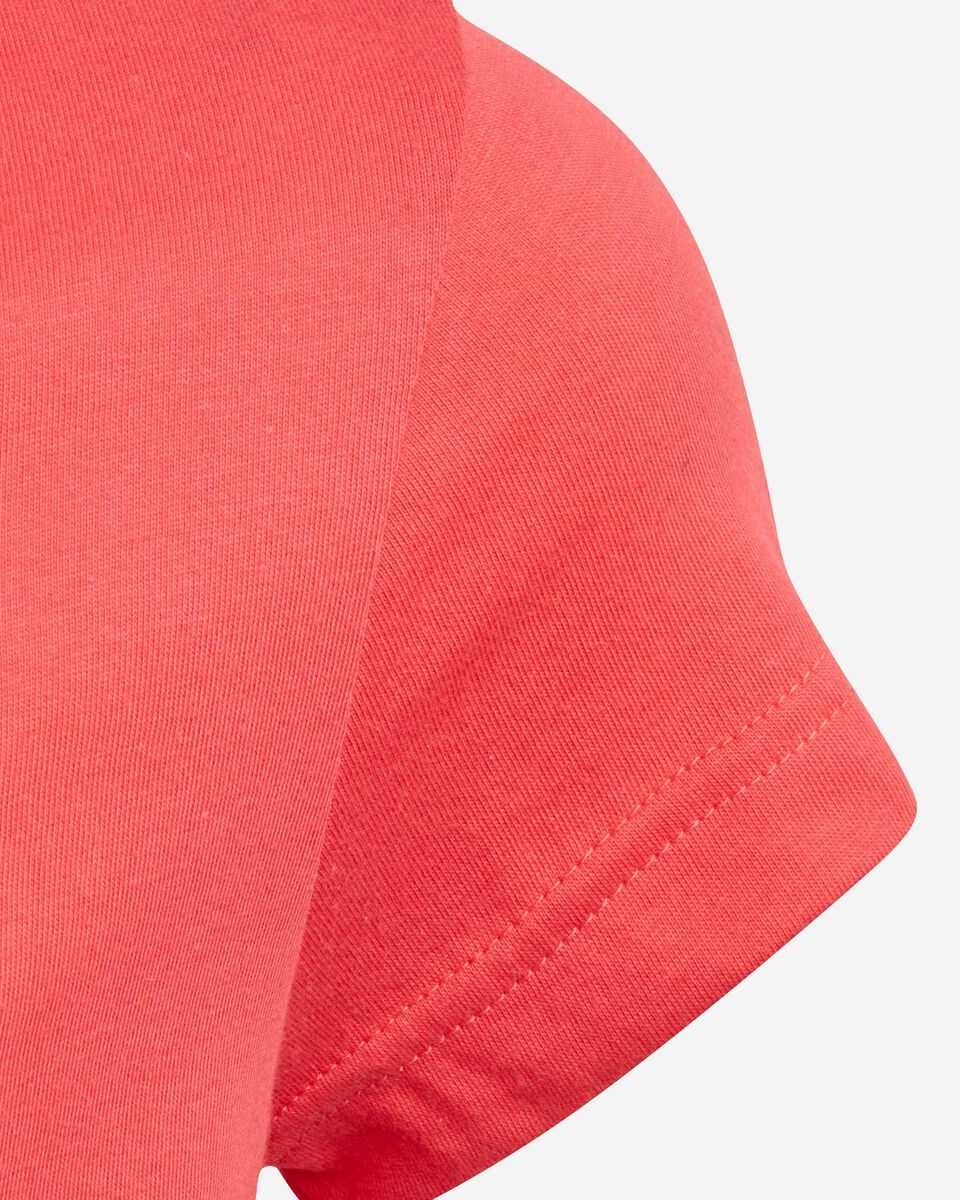 T-Shirt ADIDAS ATHLETICS CLUB GRAPHIC JR S5148657 scatto 3