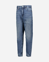 BACK TO THE 90S donna TOMMY HILFIGER HIGH RISE TAPERED W