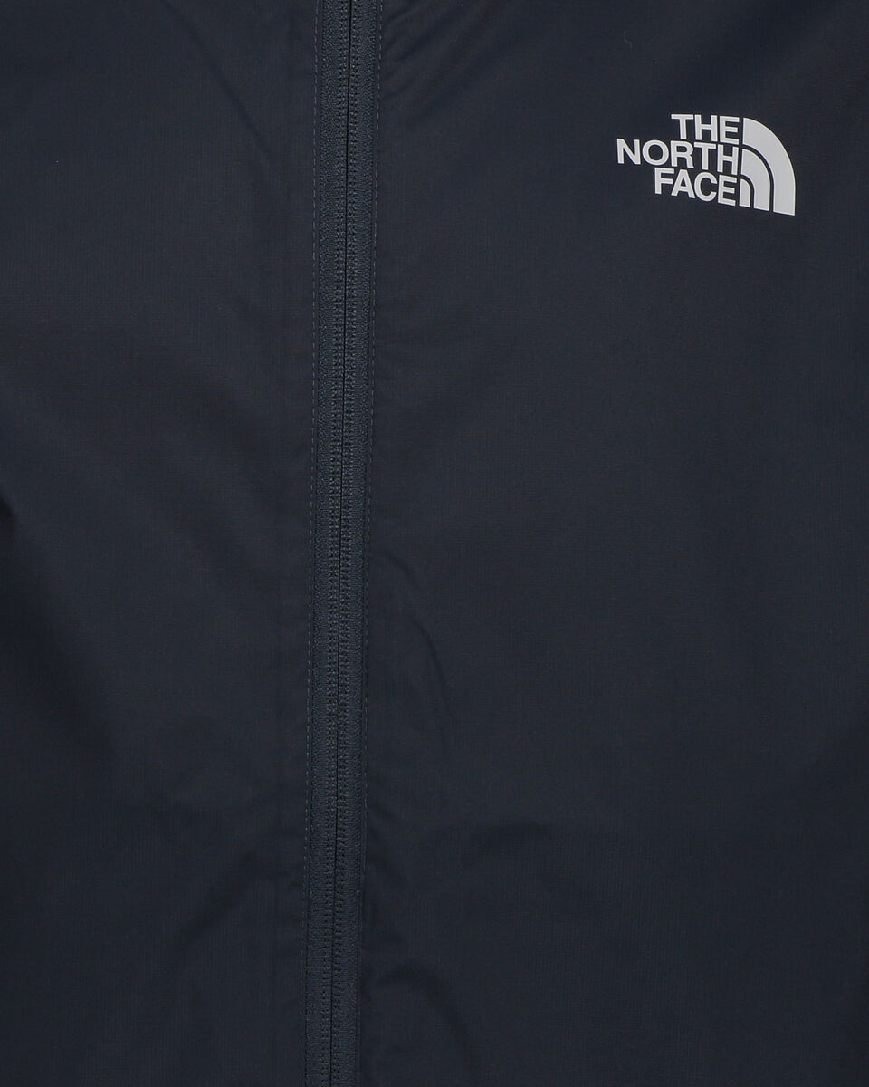 Giacca outdoor THE NORTH FACE QUEST M S1272452 scatto 2