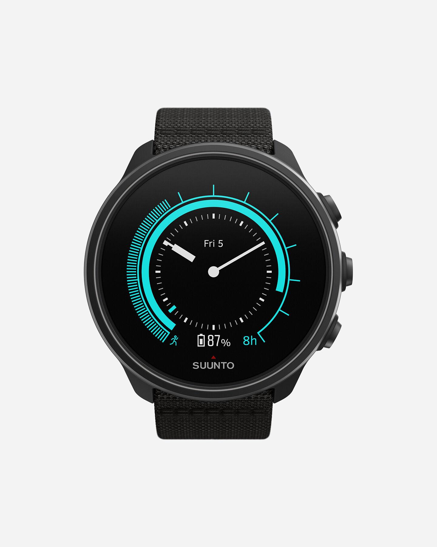 Orologio multifunzione SUUNTO GPS SUUNTO 9 PIKE BARO S4096233|1|UNI scatto 0