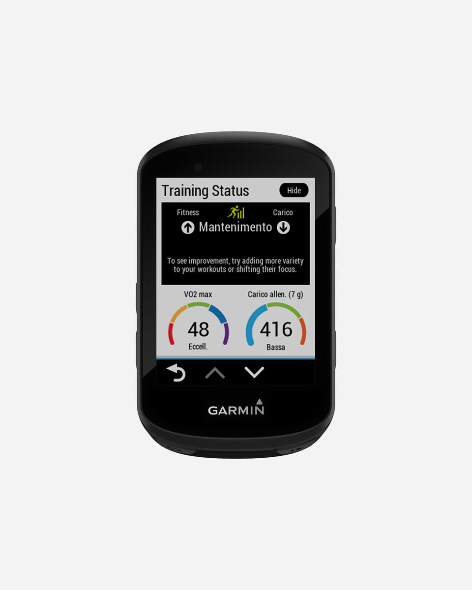 Orologio multifunzione GARMIN EDGE 530 SENSOR BUNDLE S4071889|11|UNI scatto 4