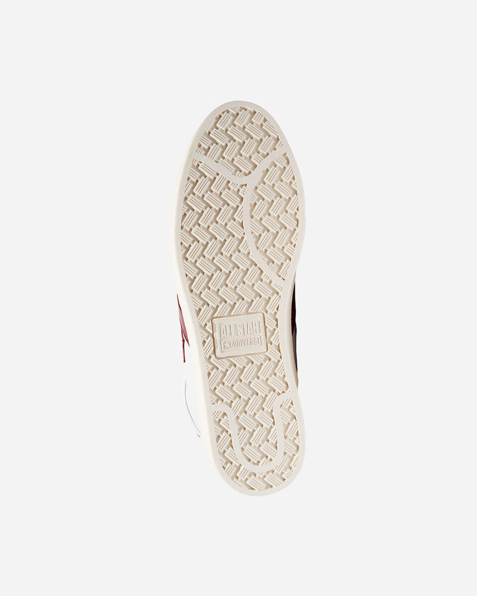 Scarpe sneakers CONVERSE PRO LEATHER M S5282508 scatto 3