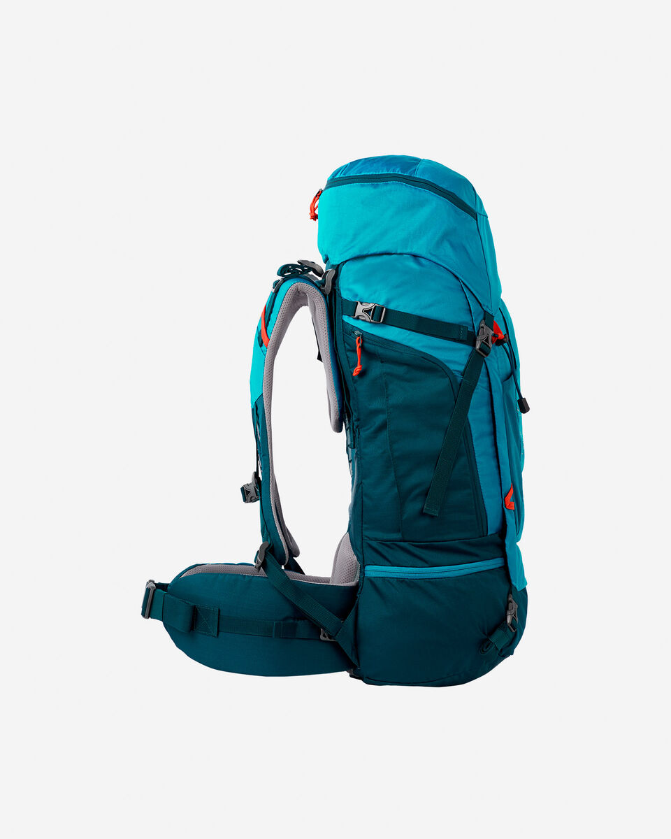 Zaino trekking MCKINLEY MAKE CT 55+10 S5159036 900 55 scatto 1