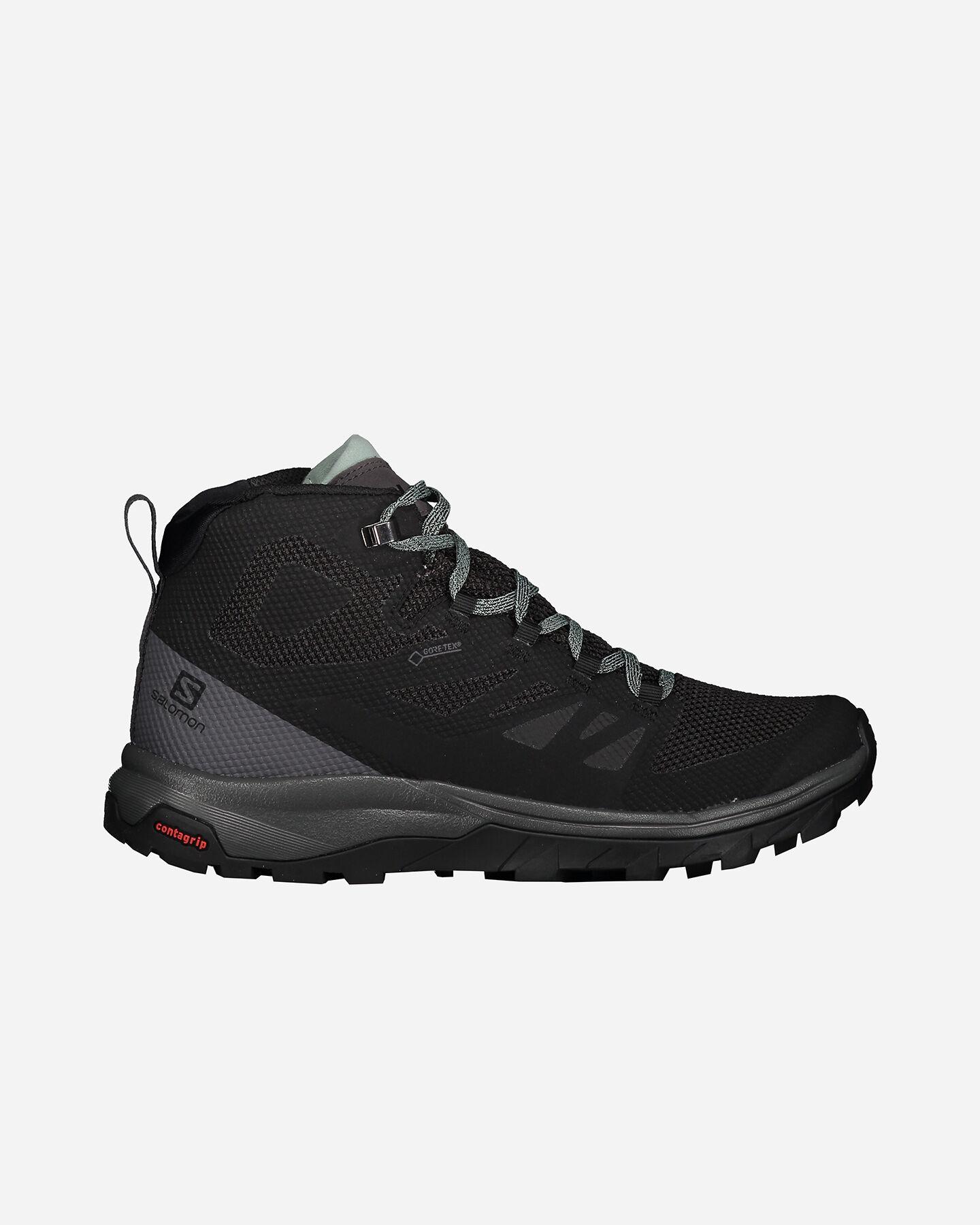 scarpe da trekking adidas rosse