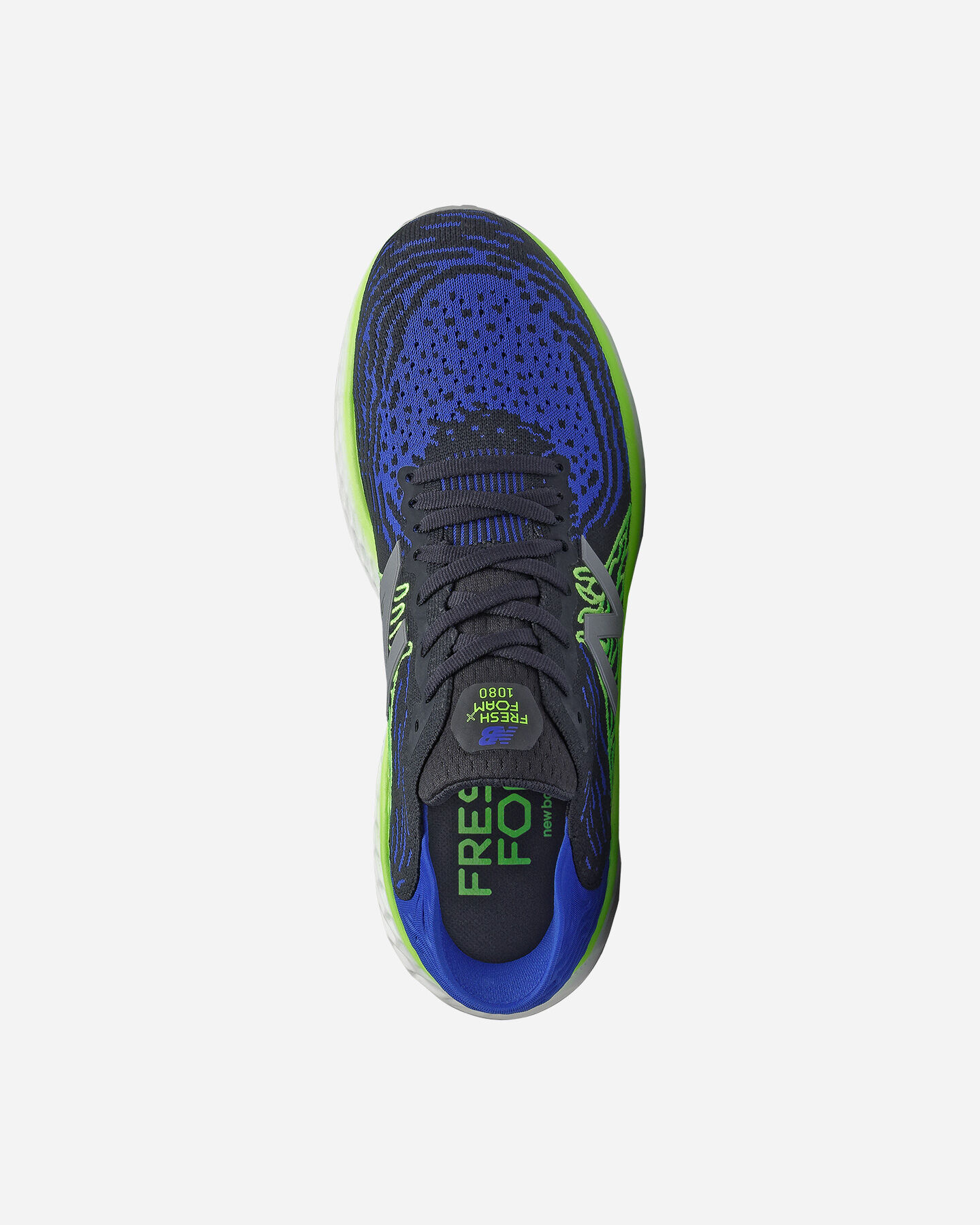 Scarpe Running New Balance 1080 V10 M S5036161 | Cisalfa Sport