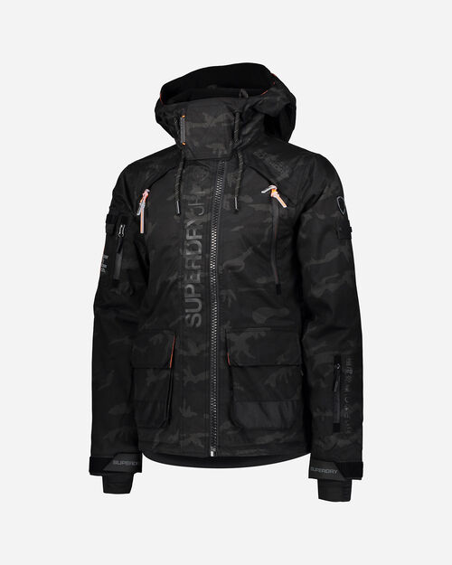 Giacca sci SUPERDRY ULTIMATE SNOW RESCUE M