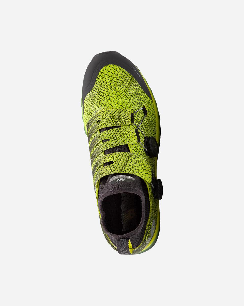 Scarpe running NEW BALANCE HIERRO FRESH FOAM M S4071302 scatto 2