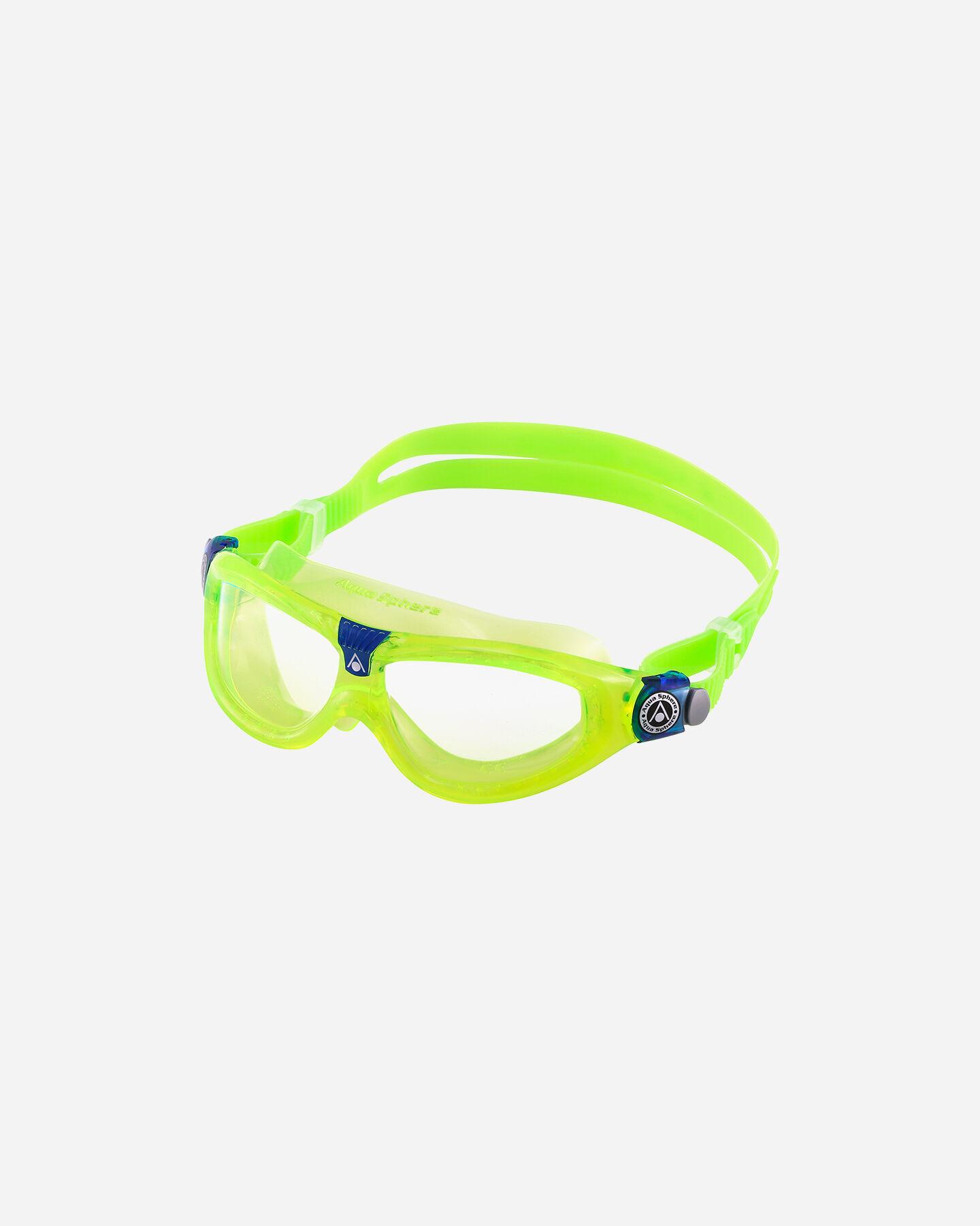 Occhialini piscina AQUA SPHERE SEAL 2  JR S4071240|1|UNI scatto 0