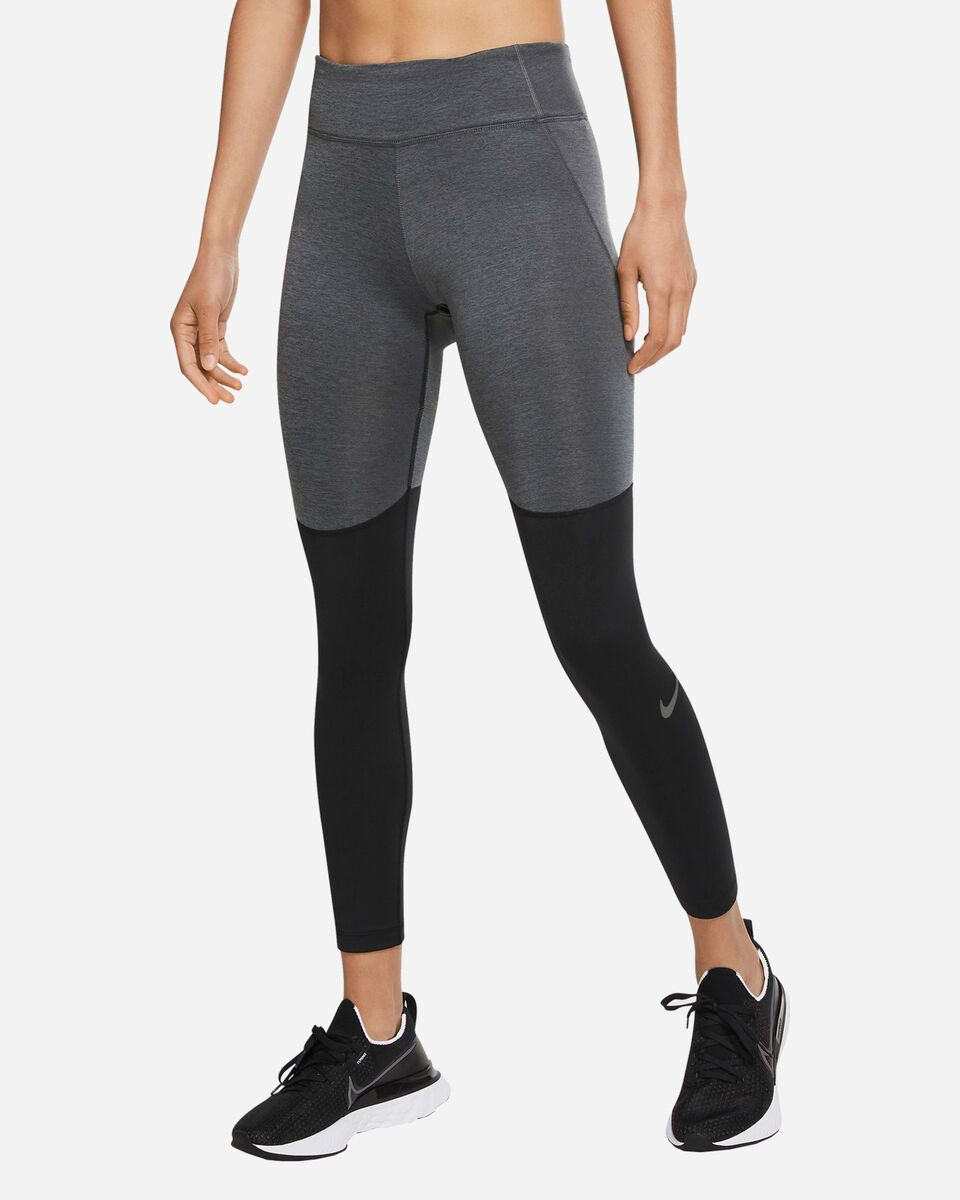 Fuseaux running NIKE FAST WARM RUNWAY W S5249066 scatto 0
