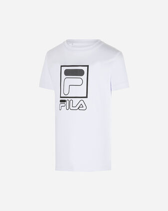 T-Shirt FILA SQUARED JR