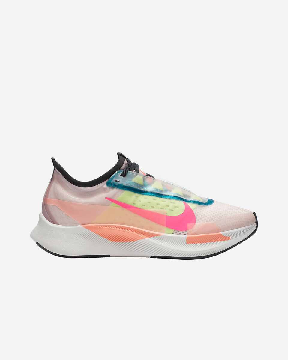 Scarpe running NIKE ZOOM FLY 3 PREMIUM W S5224006 scatto 0