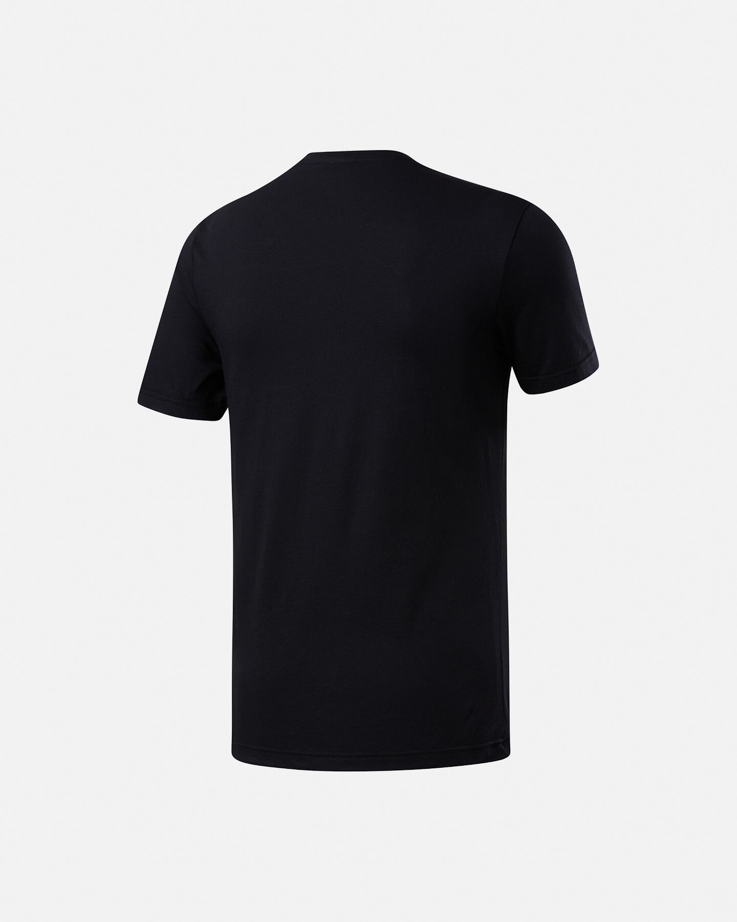 T-Shirt training REEBOK GS STACKED M S5146285 scatto 1