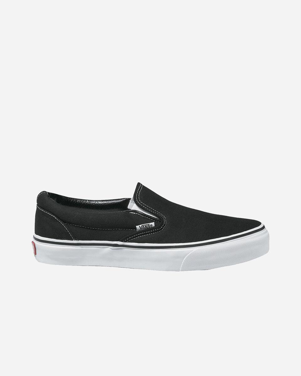 Scarpe sneakers VANS CLASSIC SLIP ON M S1309431 scatto 0