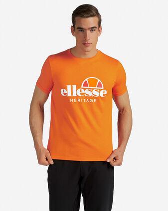 T-Shirt ELLESSE HERITAGE LOGO M