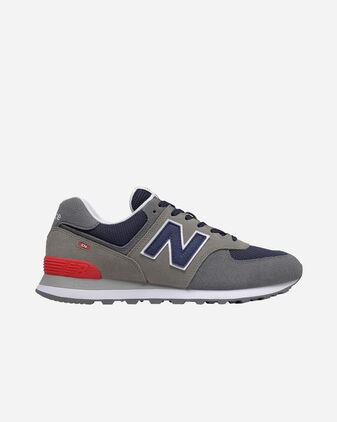 Scarpe sneakers NEW BALANCE 574 M