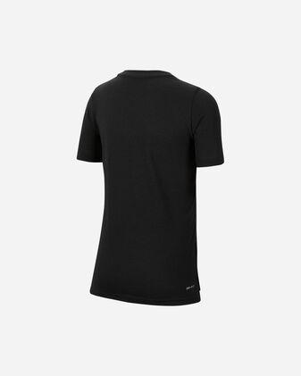 T-Shirt NIKE BREATHE TOP JR